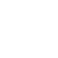 Einklang_Logo-weiß_Quadrat_Volltonfarbe-200px